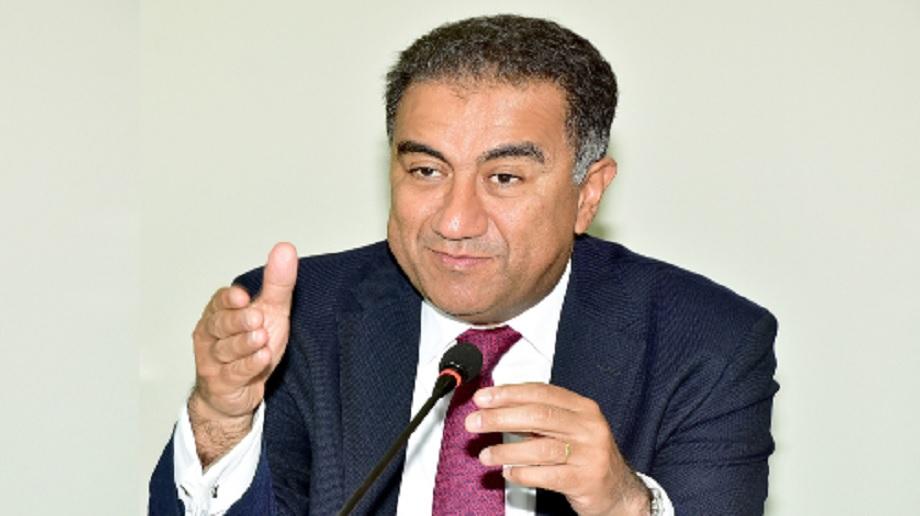 Fathallah Sijilmassi devient le premier Directeur Général de la Commission de l'UA