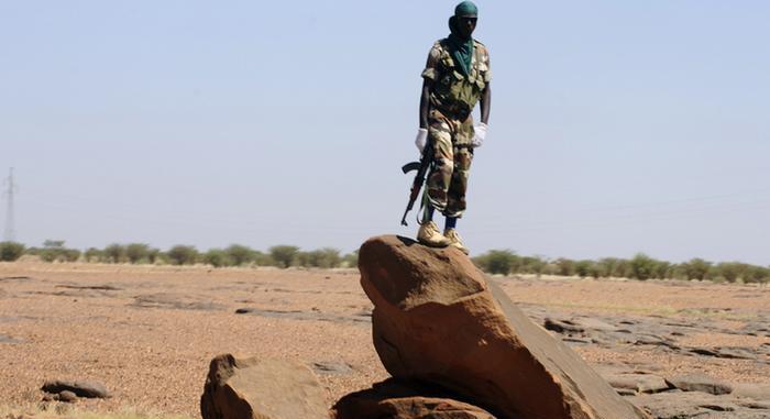 """موريتانيا والطوغو يعبران عن القلق من """"تصاعد العنف في منطقة الساحل"""""""