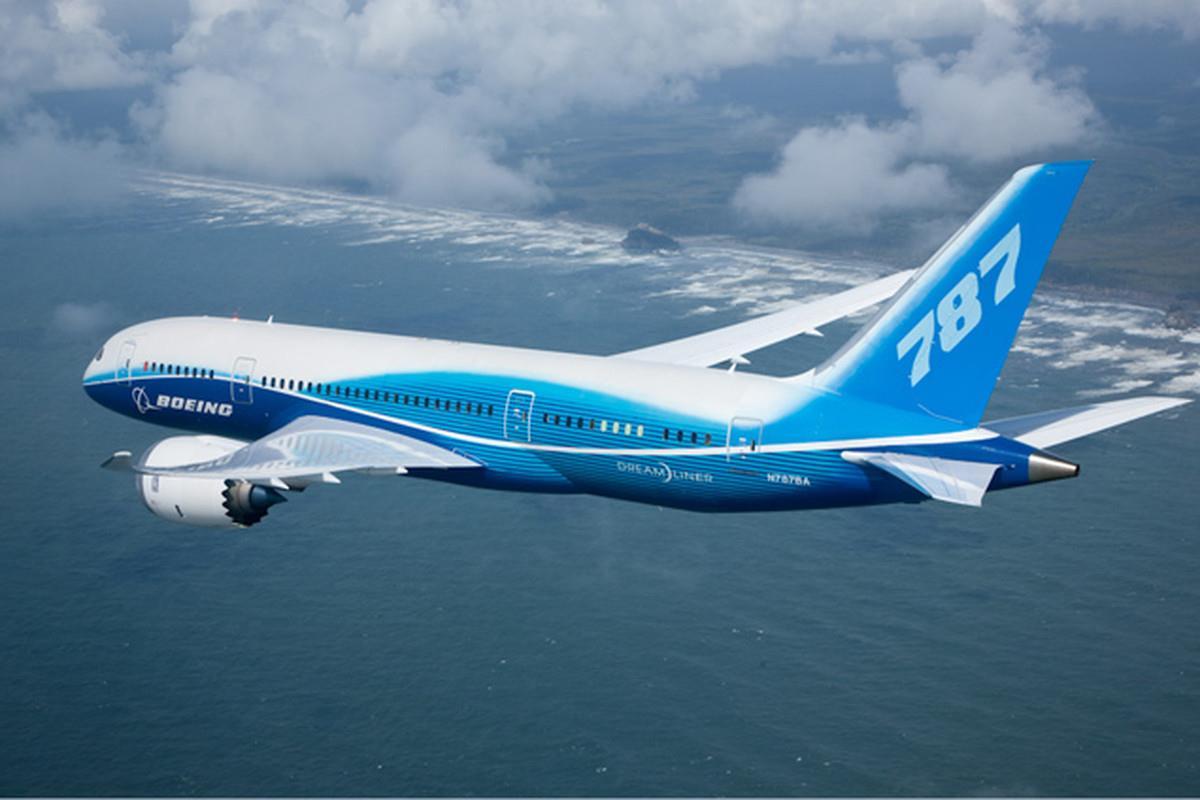 Un nouveau défaut de fabrication décelé sur le Boeing 787