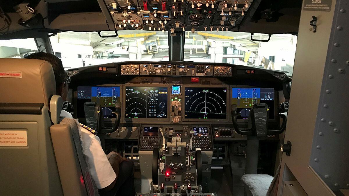بوينغ 737 ماكس..القضاء الأمريكي يدين طيارا متدربا سابقا