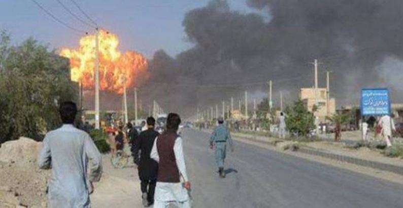 أفغانستان.. 16 قتيلا على الأقل إثر انفجارات في مسجد شيعي جنوب البلاد