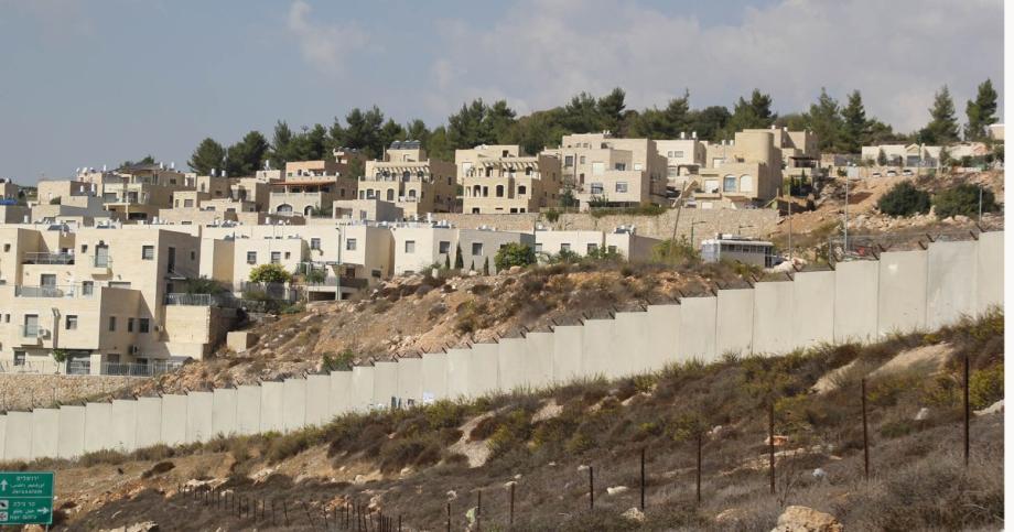 الرئاسة الفلسطينية تحذر من خطط استيطانية لفصل مدينة القدس عن محيطها الفلسطيني