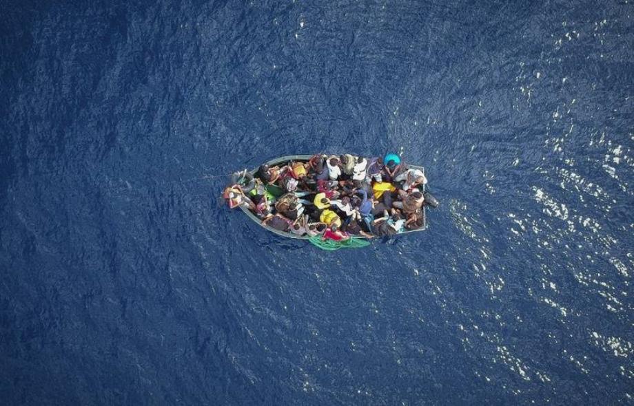 Plus de 120 migrants secourus au large de la Tunisie