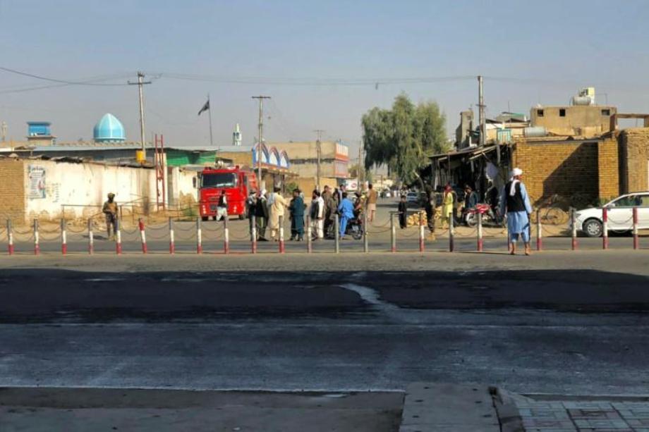 Afghanistan: au moins 41 morts dans un attentat-suicide à Kandahar