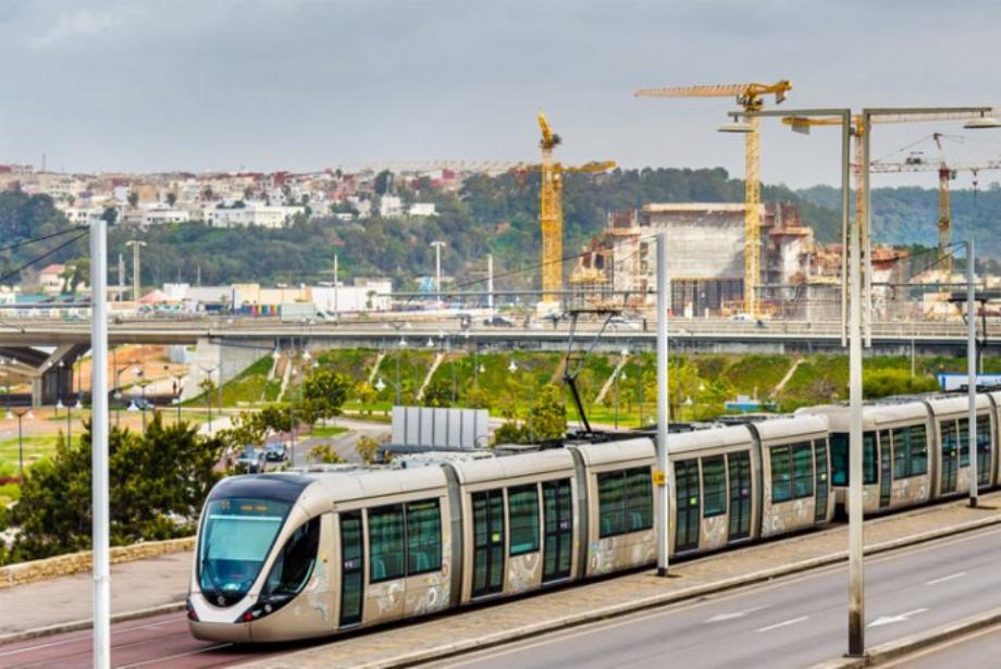Tramway Rabat-Salé: suspension temporaire du service entre Pont Hassan II et Place 16 novembre