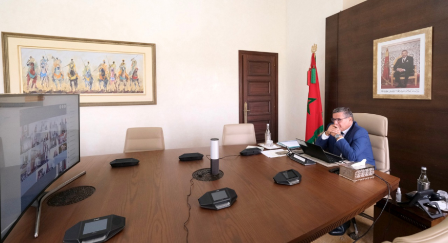 Le PLF 2022 au menu du Conseil de gouvernement ce samedi