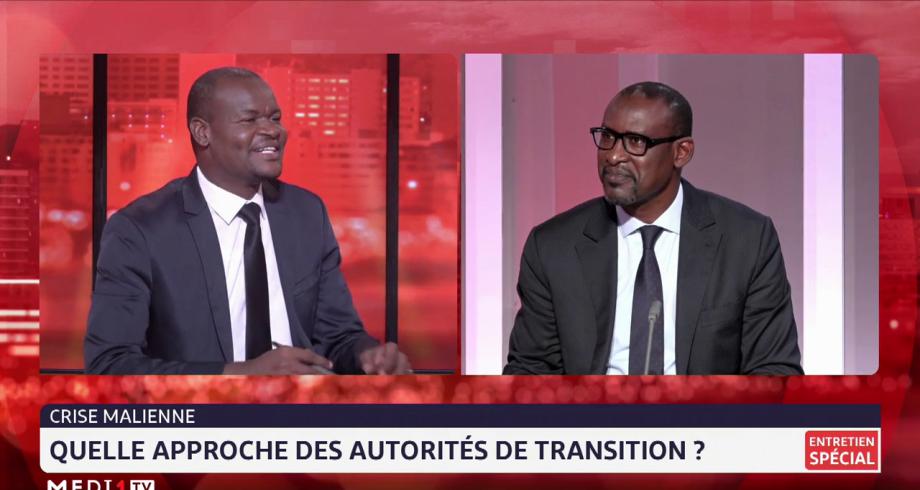 Entretien spécial avec Abdoulaye Diop, ministre malien des Affaires étrangères et de la Coopération internationale