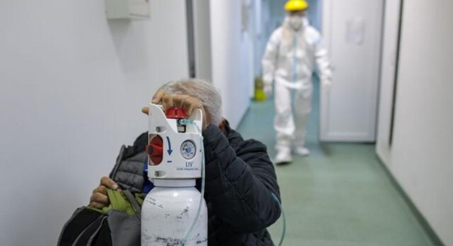 رومانيا تطلب مساعدة طارئة من الاتحاد الأوروبي لمكافحة كورونا