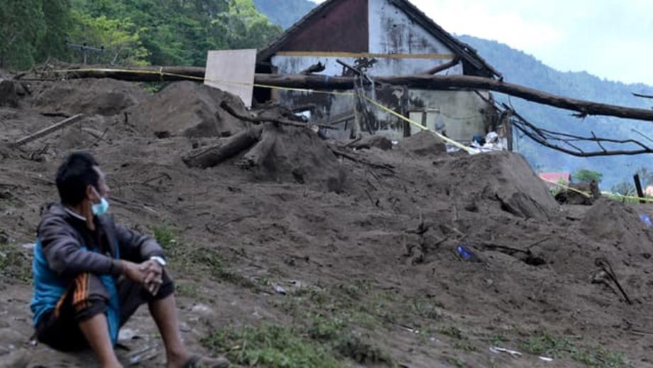 Indonésie: au moins trois morts et sept blessés dans un séisme à Bali