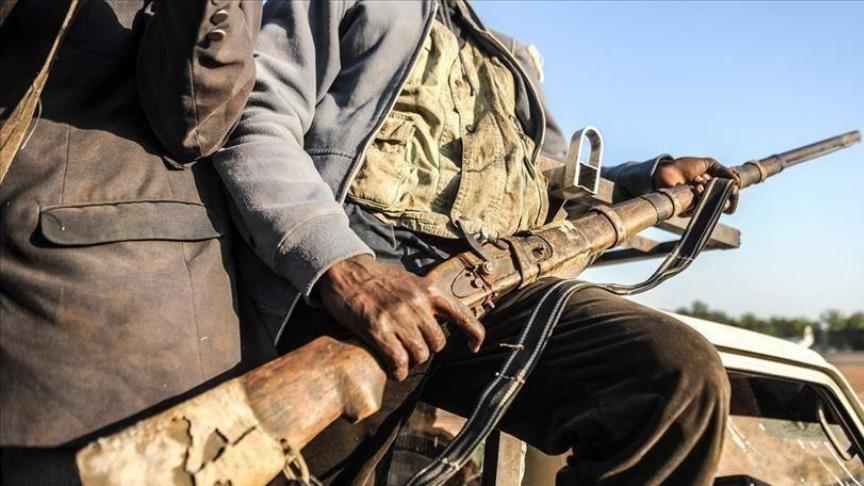 Nigeria: plus de 13.000 membres de Boko Haram se rendent aux forces de l'ordre