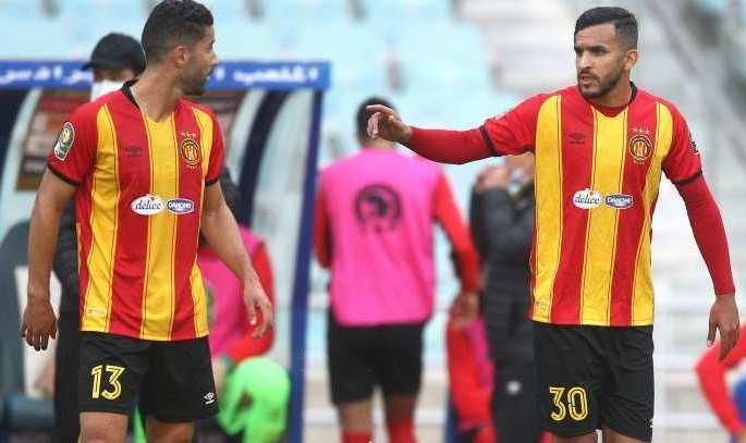 Ligue des champions d'Afrique : Le 1er derby maghrébin entre Al-Ittihad Tripoli et l'ES de Tunis se solde par un nul vierge
