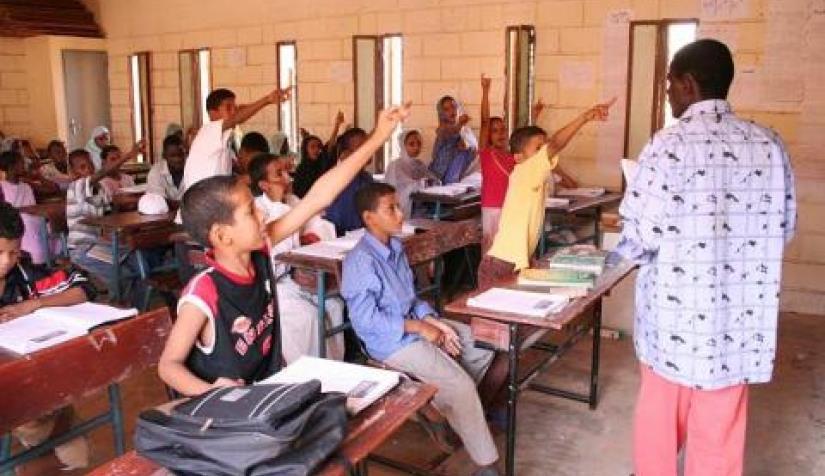 موريتانيا: أزيد من 22 مليون دولار لبرنامج التغذية المدرسية