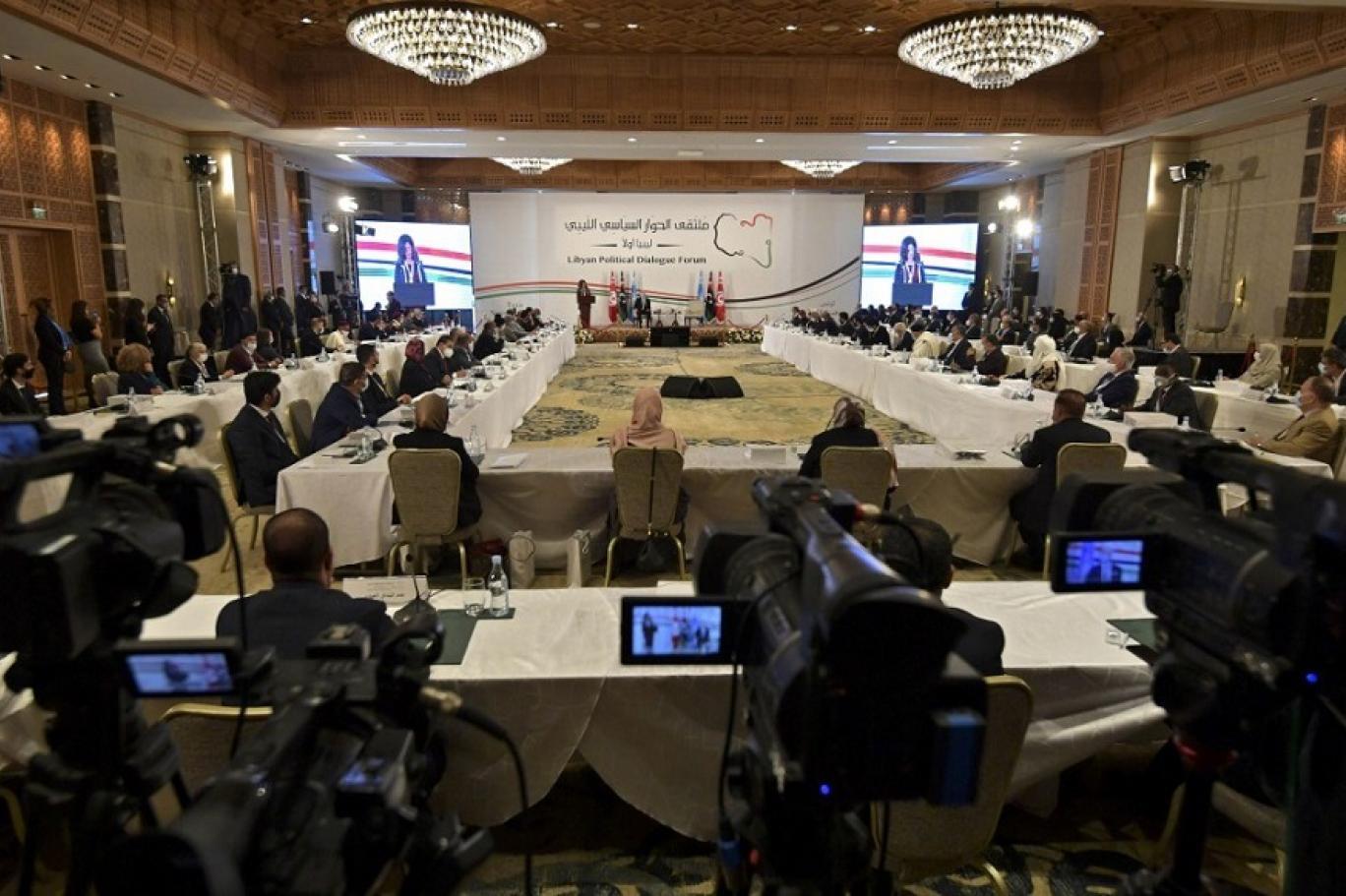 البعثة الأممية للدعم في ليبيـا تشيد بدور المجلس الرئاسي في دعم سير العملية الانتخابية