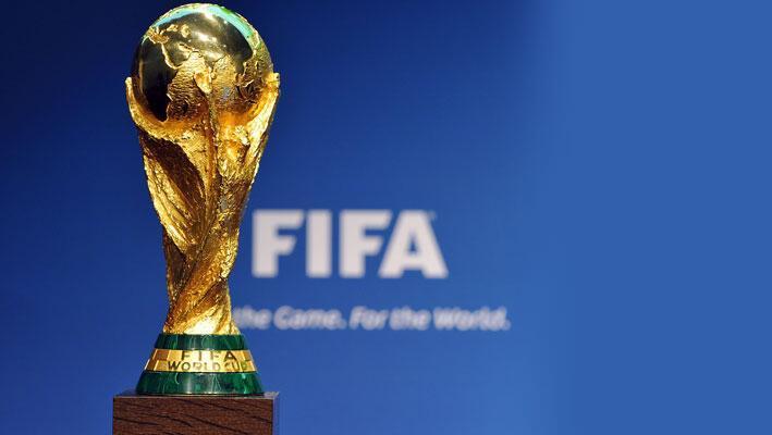 """فيفا """"يوجه الدعوة لمدربي المنتخبات الوطنية لتدارس مقترح إقامة كأس العالم كل عامين"""