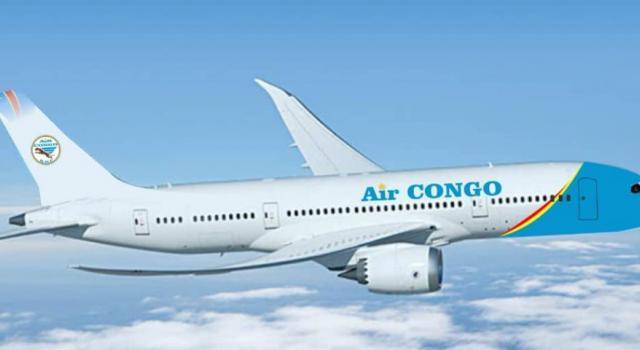 الكونغو الديمقراطية تعتزم إنشاء شركة طيران جديدة
