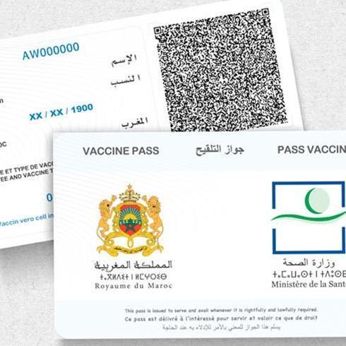 """Covid-19: Le gouvernement adopte une nouvelle approche préventive basée sur le """"pass vaccinal"""""""