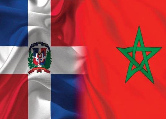 Le Maroc et la République Dominicaine s'engagent à poursuivre leurs efforts pour développer les flux commerciaux bilatéraux