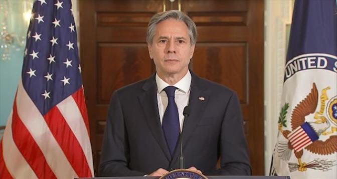 وزارة الخارجية الأمريكية تعلن استقالة مبعوثها الخاص إلى أفغانستان