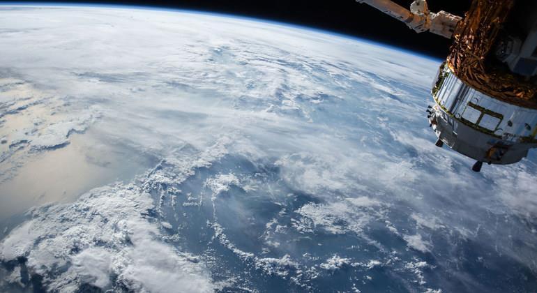 كوريا الجنوبية تطور نظام تنبؤ بالطقس الفضائي بحلول سنة 2024