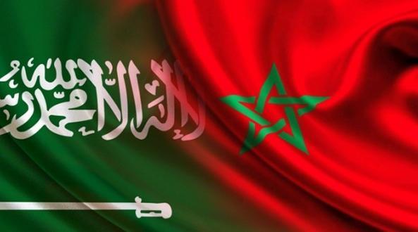 نحو إطلاق المنتدى الاقتصادي المغربي السعودي في الربع الأول من العام المقبل