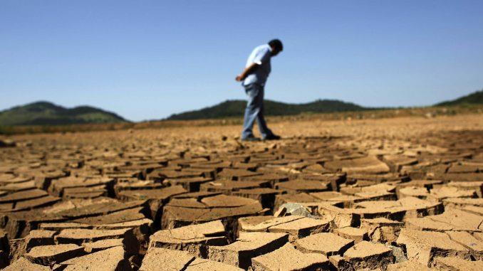 Le changement climatique aggrave l'insécurité alimentaire en Afrique (agence de l'ONU)