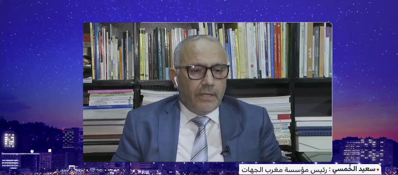 الحمولة الاجتماعية الحاضرة في مشروع قانون مالية 2022 بالمغرب