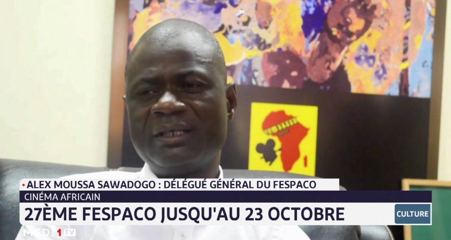 Cinéma africain: 27ème Fescapo jusqu'au 23 octobre