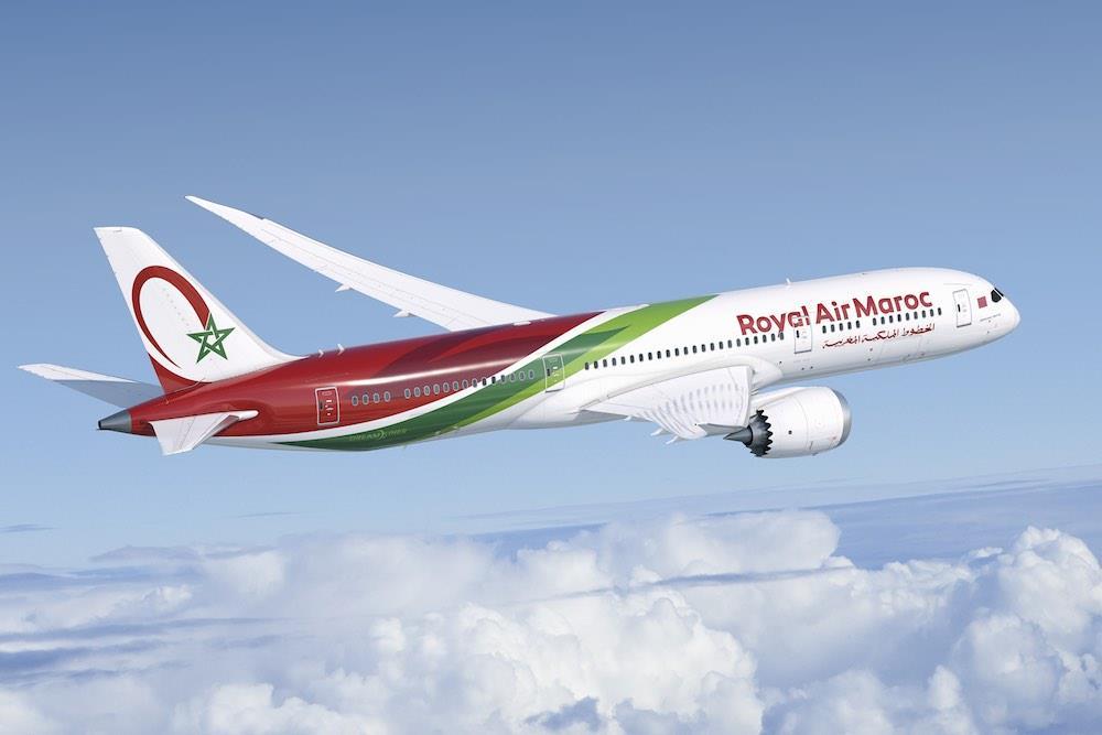 Le Maroc suspend ses vols vers l'Allemagne, les Pays-Bas et le Royaume-Uni