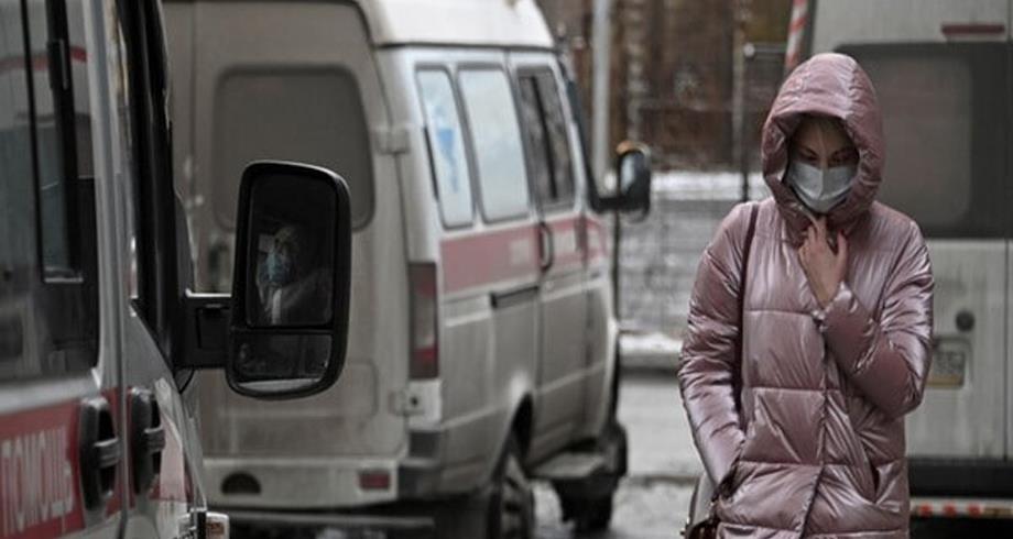 أسبوع إجازة في روسيا لكبح تطور الجائحة