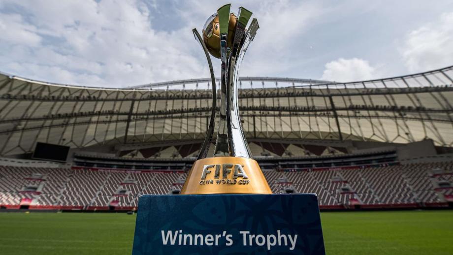 الإمارات تستضيف النسخة المقبلة من كأس العالم للأندية