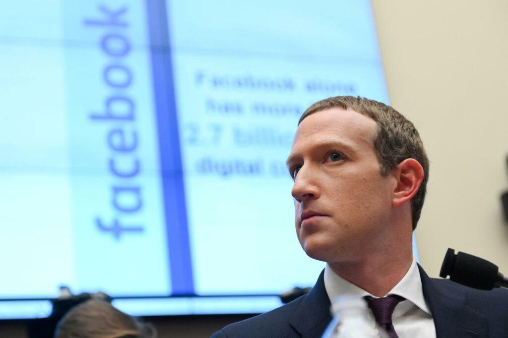 مشروع محتمل لتغيير اسم فيسبوك يثير الانتقادات