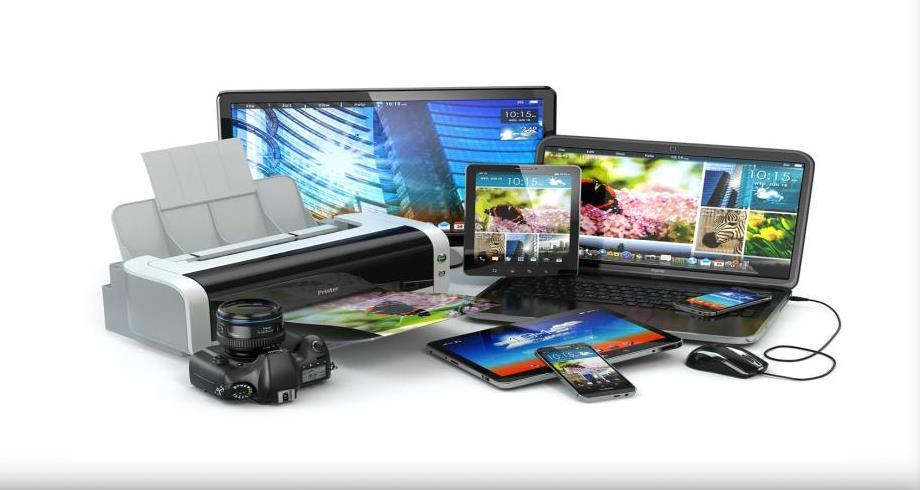 الأجهزة الإلكترونية .. مشروع ميزانية 2022 يقترح تطبيق ضريبة داخلية على الاستهلاك