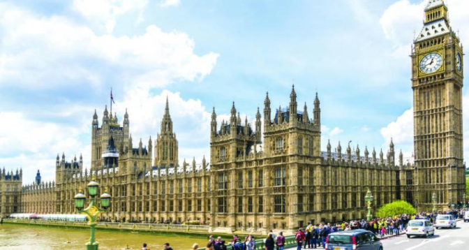 وزارة الداخلية البريطانية: أعضاء البرلمان البريطاني في خطر