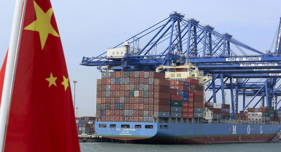 الصين لاتزال ثاني أكبر مستورد في العالم لمدة 11 عاما