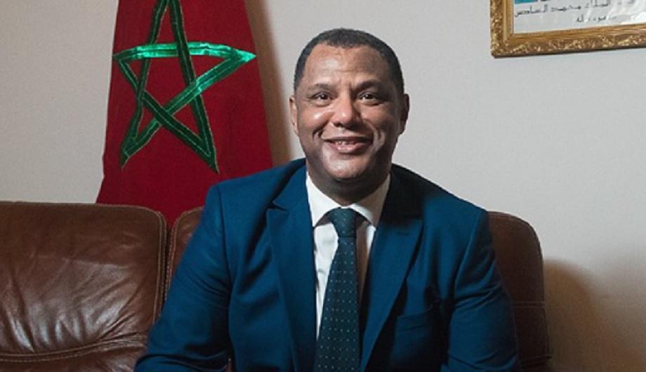 Le MAE malien reçoit l'ambassadeur du Maroc et Doyen du Corps diplomatique à Bamako