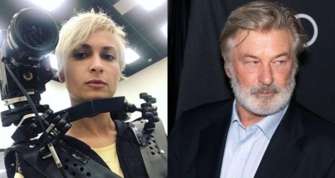 """النجم الأمريكي بالدوين """"مفجوع"""" إثر تسببه بمقتل مديرة تصوير فيلم يؤدي بطولته"""