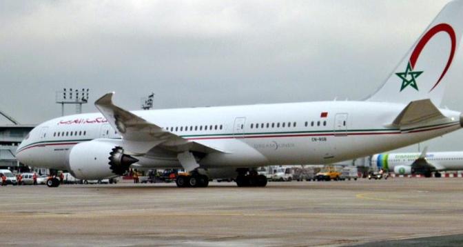 استئناف الرحلات الجوية بين المغرب وكندا ابتداء من 29 أكتوبر