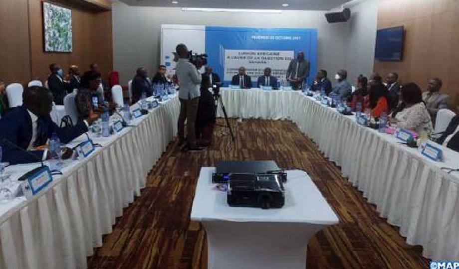 """RDC: des experts africains soulignent l'impératif d'expulser la pseudo """"rasd"""" de l'UA"""