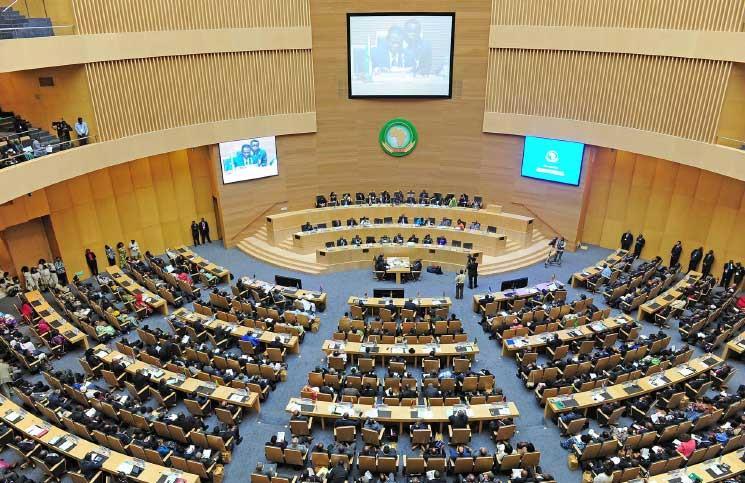 الكونغو الديمقراطية: خبراء أفارقة يشددون على ضرورة طرد جمهورية الوهم من الاتحاد الإفريقي