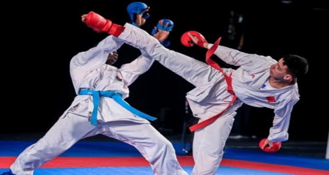 Championnats méditerranéens de karaté: le Maroc décroche 8 médailles, dont 2 en or