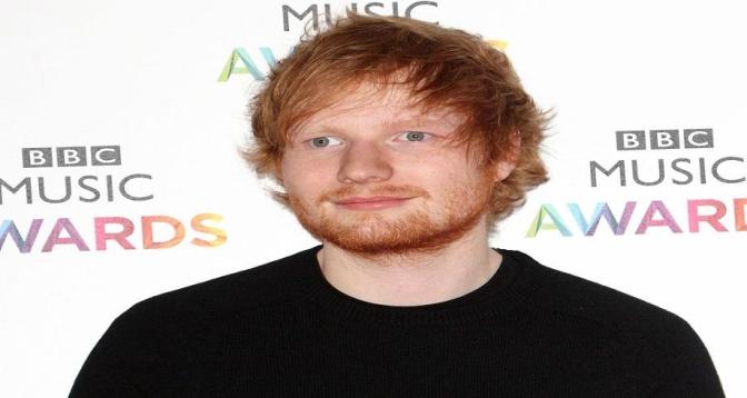 Ed Sheeran testé positif au Covid-19 avant la sortie de son album