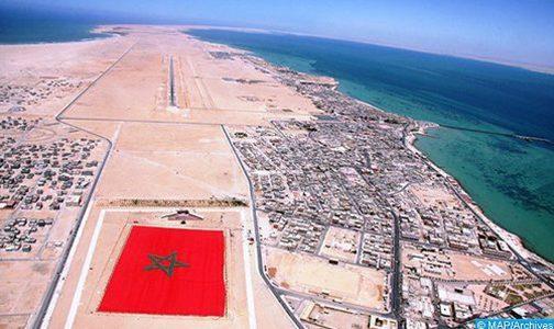 الصحراء المغربية: وزير غابوني سابق يدعو الاتحاد الإفريقي لطرد الكيان الشبح