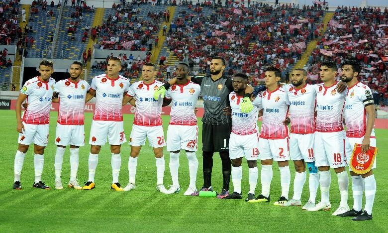 Ligue des champions : Le WAC renverse les Ghanéens de Hearts of Oak (6-1) et accède à la phase de groupes