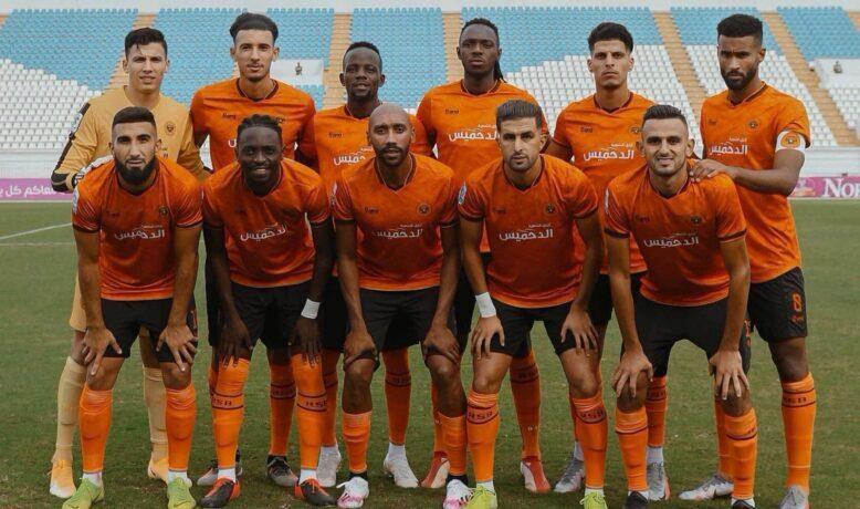 Coupe de la CAF : La Renaissance Berkane surclasse l'US Ben Guerdane (4-0) et se qualifie pour la phase de groupes