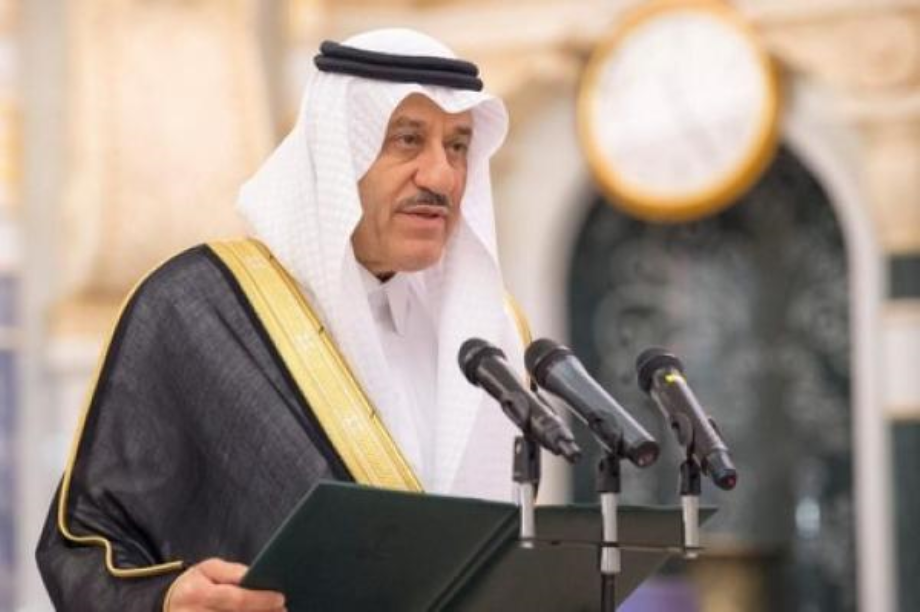 سفير السعودية بالمغرب يجدد التأكيد على موقف بلاده الداعم لمغربية الصحراء