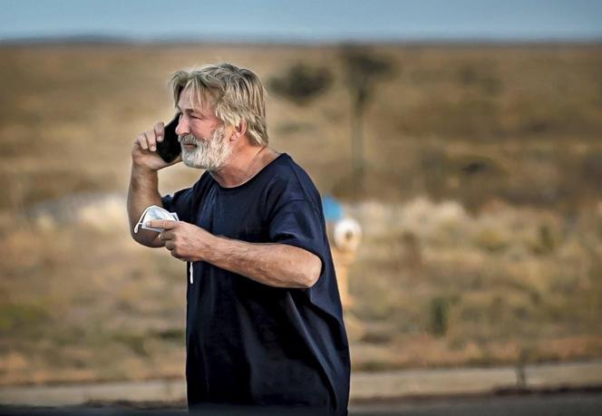 أليك بالدوين كان يتمرن على إخراج المسدس وقت وقوع الحادثة القاتلة