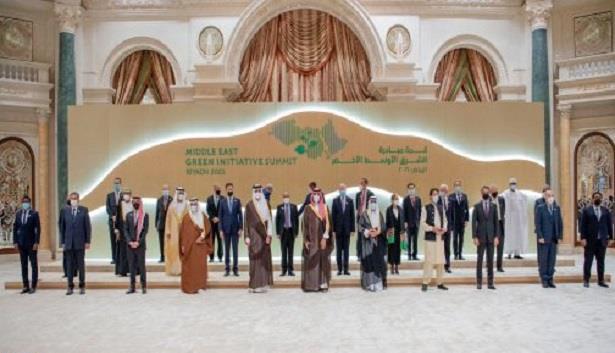 المغرب ينوه عاليا بالهدف الطموح الذي أعلنته السعودية باستهداف الوصول للحياد الكربوني في عام 2060
