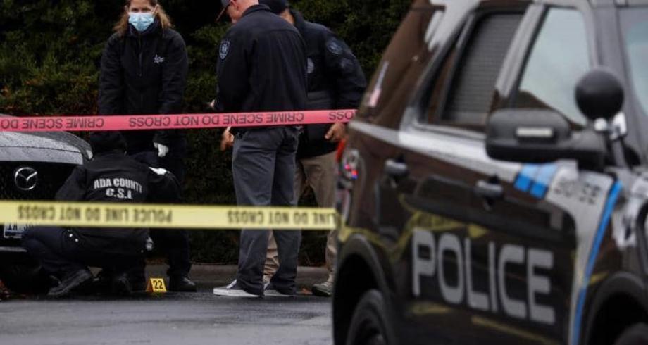 قتيلان و 4 مصابين بإطلاق للنار في مركز للتسوق بولاية أيداهو الأمريكية