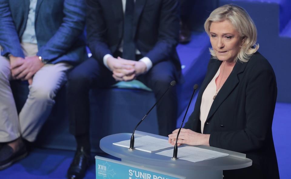 Élections: où en est l'extrême-droite en Europe