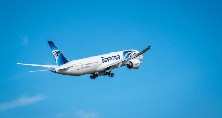 """""""رسالة تهديد"""" تعيد طائرة مصرية كانت متجهة من القاهرة إلى موسكو"""